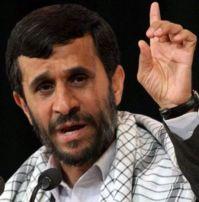 "Presidente do Irã, Mahmoud Ahmadinejad diz que ""Israel deve ser destruído"""