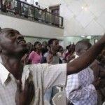 Cristãos da igreja perseguida na Nigéria agradecem as orações feitas em seu favor ao redor do mundo