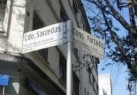 Rua Conde de Sarzedas