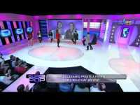 "Vídeo: Marisa Lobo, Lanna Holder e ativistas gays fazem debate acalorado sobre intolerância e ""cura gay"" no programa Superpop da Rede TV!; Marco Feliciano comenta"
