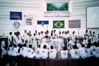 """Capoeira: prática do esporte por evangélicos é pecado? Blogueiro analisa o tema e afirma que """"críticos adoram"""" julgar. Leia na íntegra"""