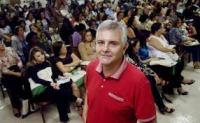 Cristãos participam de encontro de solteiros promovido pelo ministério Oikos