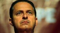 Eduardo Campos, candidato a presidente da República, morre em acidente aéreo
