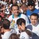 """Pastor Silas Malafaia participa da Marcha para Jesus em São Paulo, e afirma que passeata LGBT foi """"fiasco do ativismo gay"""""""