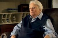 """Billy Graham lamenta """"declínio moral"""" da sociedade ocidental e se preocupa com a Igreja Perseguida"""