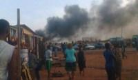 Boko Haram incendeia mais quatro igrejas na Nigéria e mata dezenas de fiéis