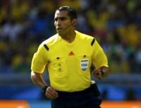 Marco Rodriguez: Polêmico árbitro da Copa do Mundo de 2014 é pastor evangélico