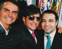 """Partido Social Cristão apresenta suas """"estrelas"""" para as próximas eleições"""
