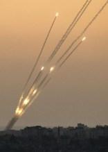 """Terrorista palestino do Hamas lamenta insucesso dos ataques a Israel: """"Deus altera a trajetória dos foguetes em pleno ar"""""""