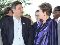 Com apoio de Marina Silva, Aécio dispara em pesquisa eleitoral e abre 17 pontos sobre Dilma