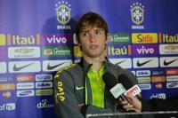 Jogador que recusou a Seleção Brasileira há 3 anos agradece a Deus por nova oportunidade