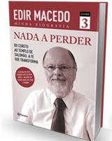 """""""Nada a Perder"""": Igreja Universal estaria comprando livros do bispo Macedo e distribuindo a fiéis, diz jornalista"""