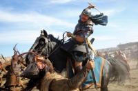 """""""Êxodo: deuses e reis"""": sucesso nas bilheterias puxa fila de novos """"filmes bíblicos"""""""