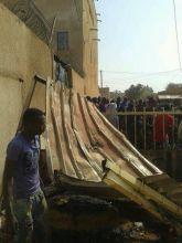 Casa de missionário brasileiro foi incendiada por extremistas islâmicos no Níger