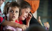 Crianças cristãs têm sido vendidas, crucificadas e enterradas vivas pelo Estado Islâmico, diz ONU