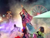 """Daniela Mercury usa fantasia de bruxa para fazer apologia ao aborto no Carnaval: """"O corpo é meu"""""""