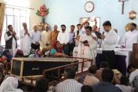 Menino que foi queimado por ser cristão não suporta os ferimentos e morre no Paquistão