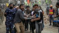 Igreja Universal diz que terremoto no Nepal é cumprimento de profecias reveladas no Apocalipse