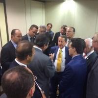Governo tenta reaproximação com evangélicos; Michel Temer se reuniu com Malafaia, R. R. Soares e Samuel Ferreira