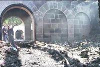 Suspeitos de incendiarem a Igreja da Multiplicação em Israel são presos pela Polícia