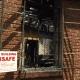 Igrejas de comunidades negras vêm sendo incendiadas nos Estados Unidos, diz imprensa