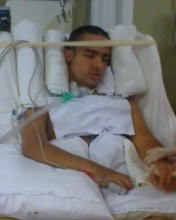 Jovem deixa o coma e diagnóstico de morte após vigília de oração com mais de 100 mil fiéis