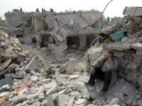 Mesmo sob intensa perseguição do Estado Islâmico, número de cristãos na Síria só cresce