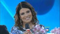 """Confirmada em A Fazenda, Mara Maravilha diz que """"queria muito participar"""" do reality show"""