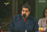 """""""Alá, Iemanjá e Jesus Cristo são um único deus"""", diz presidente da Venezuela, Nicolás Maduro"""