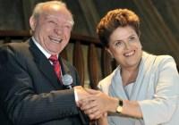 Dilma se reúne com líderes evangélicos para pedir engajamento no combate ao zika vírus