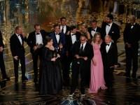 Narrativa do escândalo de pedofilia na Igreja Católica rende dois Oscars ao filme Spotlight