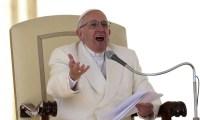 """Papa Francisco diz que Igreja Católica não aceitará ofertas de dinheiro criminoso: """"Queime isto"""""""