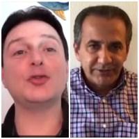 "Daniel Mastral diz que Malafaia mentiu sobre ele e pastor reage: ""Perturbado mental""; Assista"