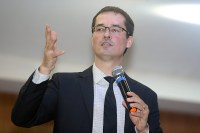 """Procurador evangélico diz que Lava-Jato descobriu apenas a """"ponta do iceberg"""" da corrupção"""
