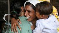 Cristã nova convertida é espancada até a morte pelo marido por se recusar a voltar ao islamismo