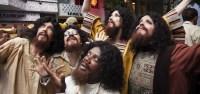 Globo faz piadas sobre religião para tentar frear sucesso da Record com Os Dez Mandamentos