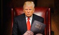 Candidato a presidente dos EUA, Donald Trump lança sua versão da Bíblia, com tradução polêmica