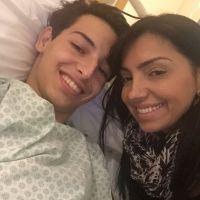 Matheus Oliveira, filho de Eyshila e do pastor Odilon Santos, faleceu