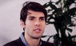Em silêncio sobre divórcio, Kaká é elogiado por discrição e recebe orações nas redes sociais