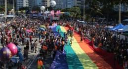 Silas Malafaia ataca O Globo por dar ênfase ao público da Parada Gay e menosprezar Marcha para Jesus