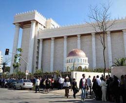 Igreja Universal pode ter que pagar R$ 96 milhões por irregularidades no Templo de Salomão