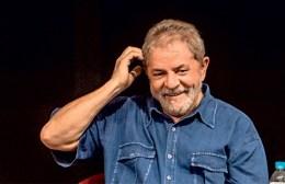 Lula zomba de pastores e faz piada sobre cobranças de dízimos em palestra a sindicalistas