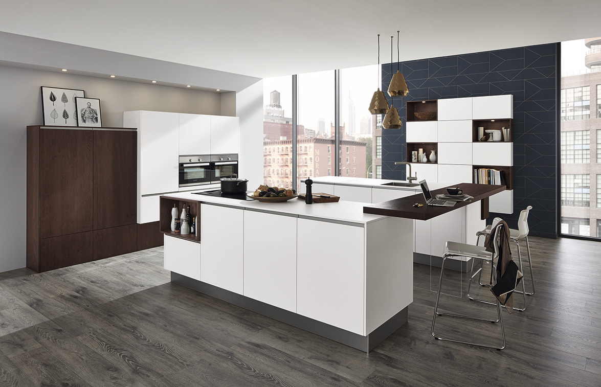 Häcker Küchen News The Innovative Novelties By Häcker Kitchens Launched At