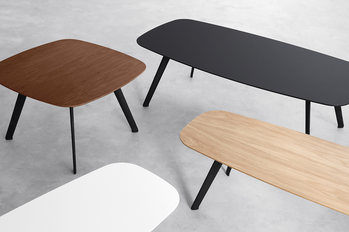 Couchtisch 120 Cm Stua Presents The New Solapa Tables Collection, A Playful