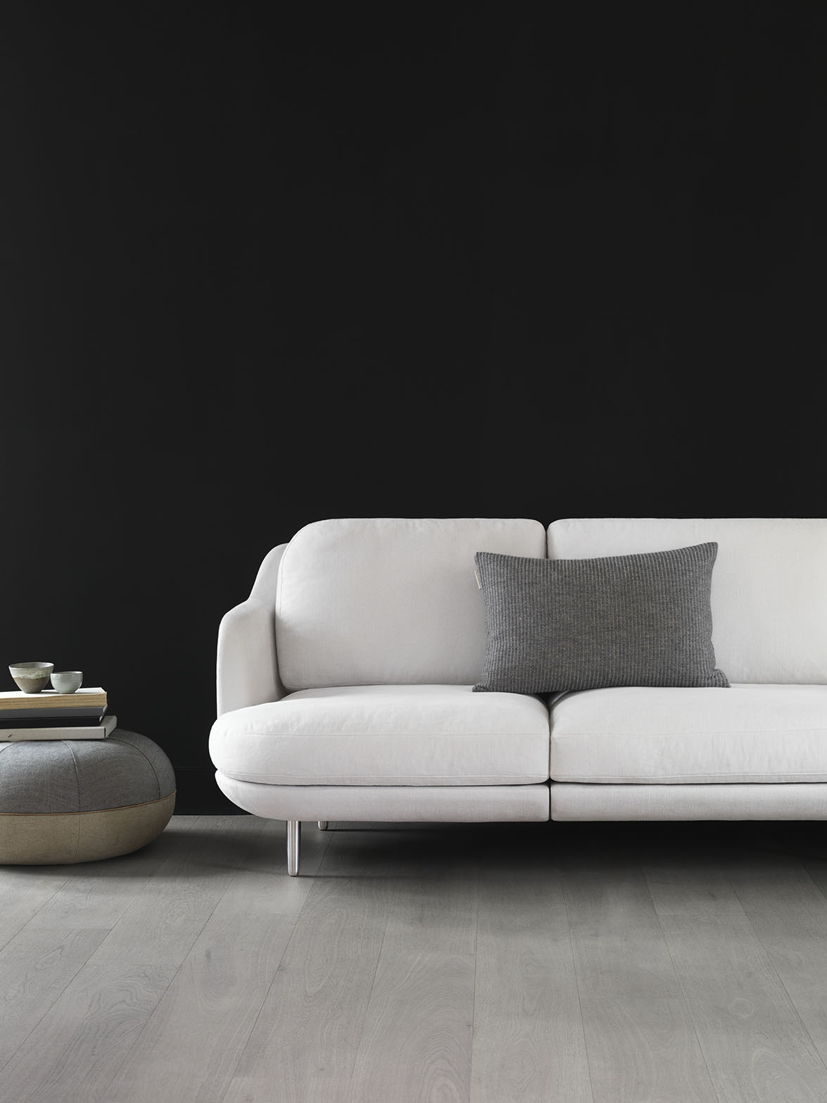 Confort Sofas Fritz Hansen™ And Jaime Hayon Presents Lune, A New