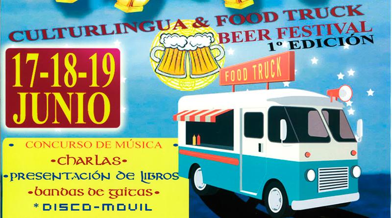 Tapia de casariego archivos noticias del occidente de for Food truck and craft beer festival