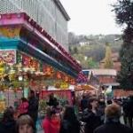 Programacion Feria de Mayo Bejar 2015