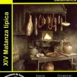 Programa Matanza Tipica de Hinojosa de Duero 2015