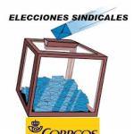 Resultado de las elecciones sindicales Correos de Salamanca 2015
