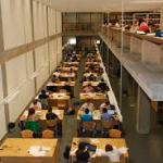Nuevos horarios Bibliotecas de Salamanca Mayo Junio 2016
